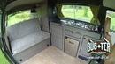 Bus-ter.de Freizeitfahrzeuge - VW Bus T3 Komplettausbau