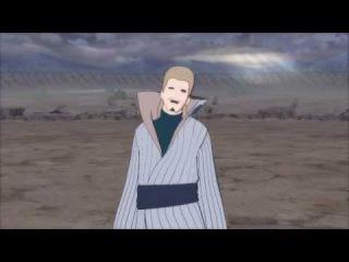 Naruto: Ultimate Ninja Storm Revolution - Edo 2nd Mizukage Moveset