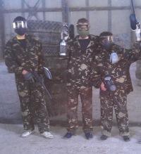 Владислав Чёрный, 9 мая 1996, Макеевка, id132434740