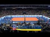 Видеотрансляция матча «Берлин» - «Зенит-Казань» (Полуфинал)