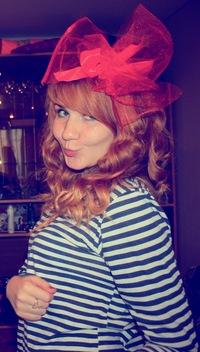 Дашулька Борисова