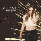 Melanie C альбом Think About It