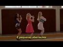 Glee - Raise Your Glass Episodio 100 Legendado