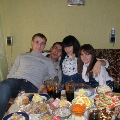 Барзани Мгоян, 29 марта 1990, Свердловск, id217210562