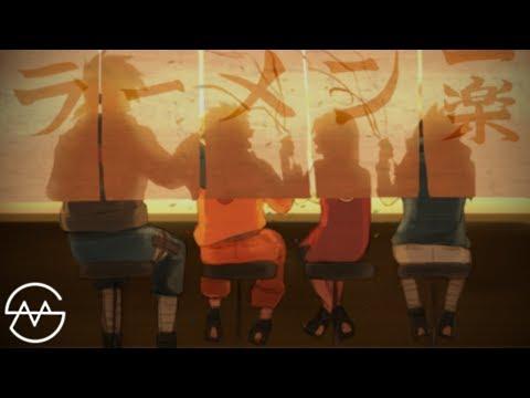 Naruto Shippuden - Guren (Derek Dada Remix)