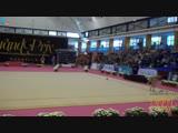 Полина Хонина — мяч AA 14.600