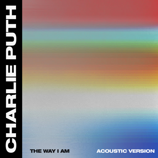 Charlie Puth альбом The Way I Am (Acoustic)