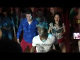 Afro-House with Jamba, Joao, Donny & DJ Babacar at Sunday party at Bachata Congress Berlin 2013