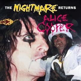 Alice Cooper альбом The Nightmare Returns