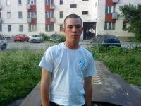 Алексей Илехметов, 24 декабря 1986, Челябинск, id175765468