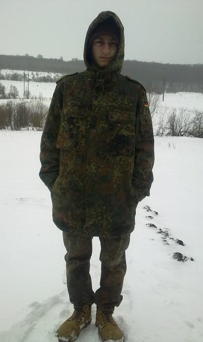 Володимир Процишин, id203222618