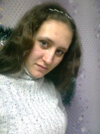 Таня Семилетова, 24 февраля 1992, Краснодар, id211764088