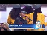 Janelle Monae I Got the Juice live