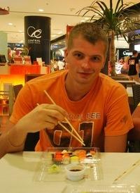 Александр Мирошенков, 21 июня 1989, Москва, id160864121