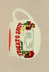 Tomato Soup, 8 марта , Екатеринбург, id11220048