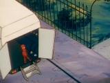 Инспектор Гаджет сезон 1 серия 58 Inspector Gadget (Франция США Япония Канада Тайвань 1983) Детям