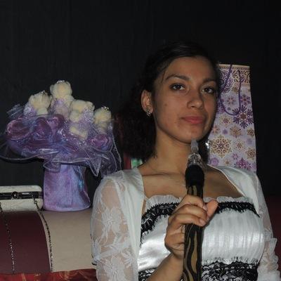 Надежда Борисова, 27 апреля 1994, Барнаул, id124851278