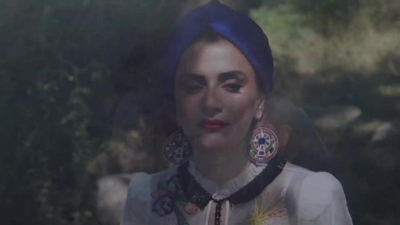 Ceylan Ertem - Mavi Çocuklar [Official Music Video] 2018