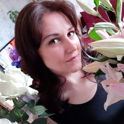 Виталина Шошина