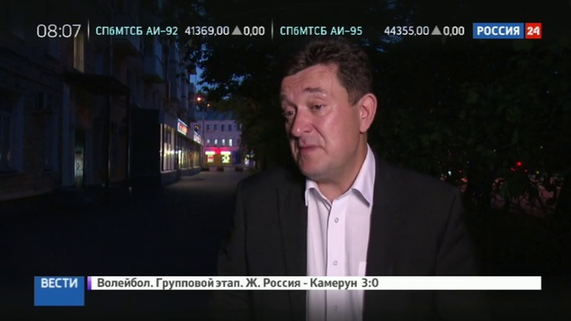 Новости на Россия 24 • Инцидент в Крыму: провокация украинской стороны не останется безнаказанной