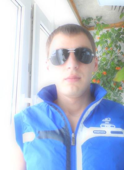 Игорь Италия, 24 мая 1985, Ставрополь, id221903812