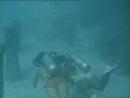 La Sirena de las Aguas Verdes Underwater! John Sturges-1955