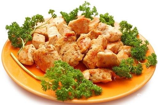 Жареное филе курицы в мультиварке рецепты с фото