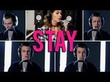 Zedd, Alessia Cara - Stay ACAPELLA (Mike Tompkins &amp Andie Case Cover)