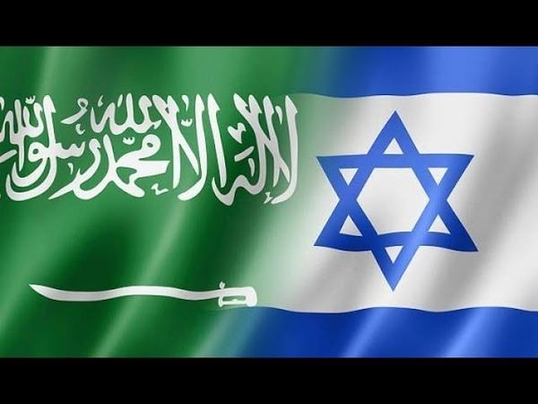 Когда распутается еврейско-арабский клубок