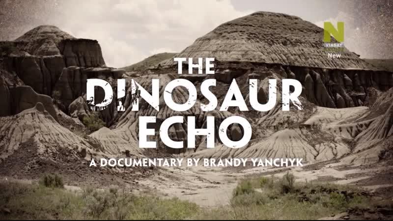 Эхо динозавров The Dinosaur Echo