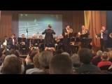 30 летие Симферопольского профессионально -  художественного эстрадно - духового оркестра.IMG_1217