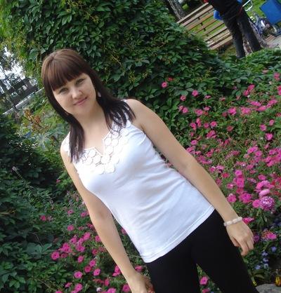 Ольга Казакова, 24 августа , Ковров, id22748691