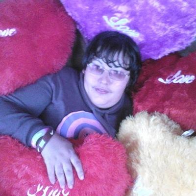 Лилия Сафаргалина, 21 ноября 1988, Учалы, id143455773