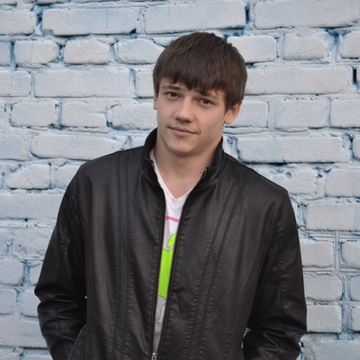 Шурик Яцук, 3 января , Москва, id166602635