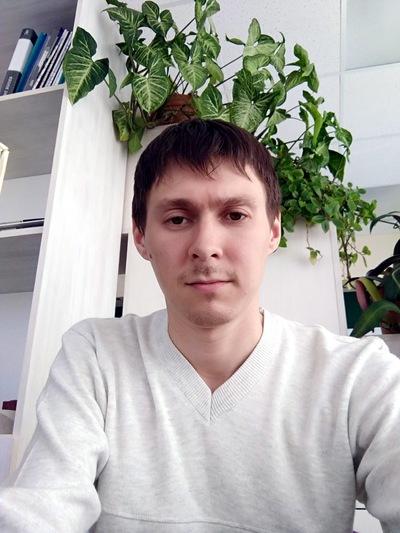 Вадим Васильев, Ижевск