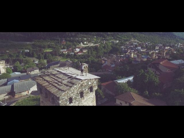 Svaneti სვანეთი - პატარა სამოთხე