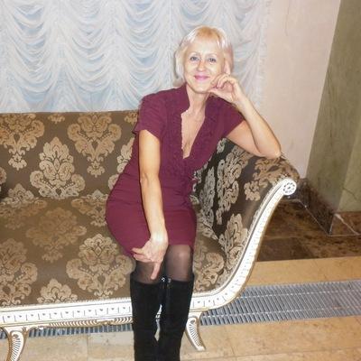 Татьяна Озерова, id165908604