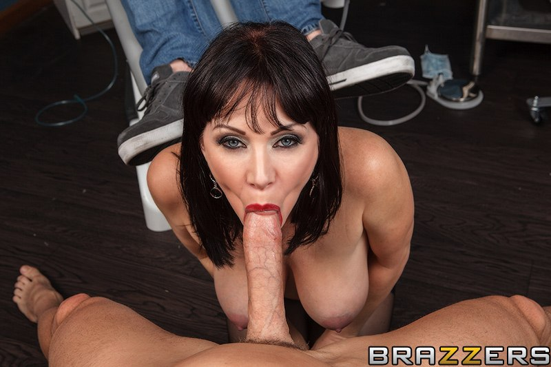 Fuck Me Hard... Or Else RayVeness , Johnny Sins
