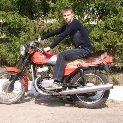 Игорь Сорочка, 19 декабря 1989, Орел, id15957404