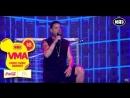 Γιώργος Μαζωνάκης Αγαπώ Σημαίνει Mad VMA 2018 by Coca Cola McDonalds