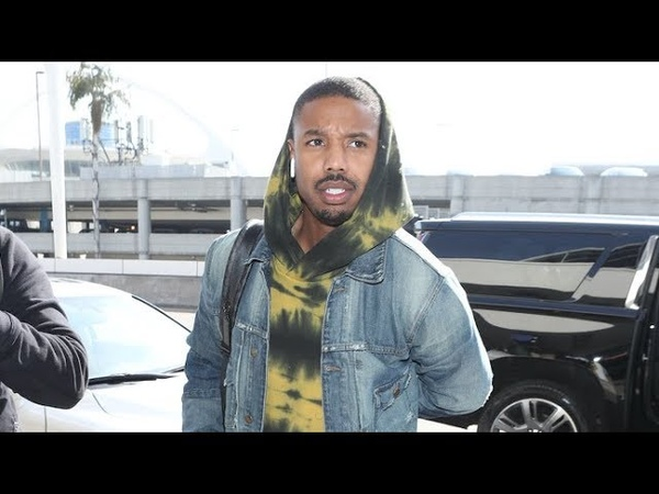 Michael B. Jordan Says An Oscars Ceremony Without A Host Could Be...