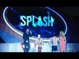 Drake Bell's Dive and Judges Comments from Splash Episode 5 April 16, 2013