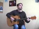 """""""Жить в твоей голове"""" (Земфира) Ноты табы.Уроки гитары в Киеве."""