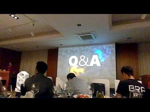 Fantom Blockchain 실생활미래 질의 응답