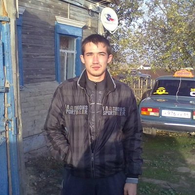 Михаил Макушкин, 4 февраля 1988, Москва, id199029068