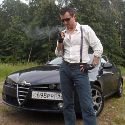 Alexey Q, 25 декабря , Москва, id141112094