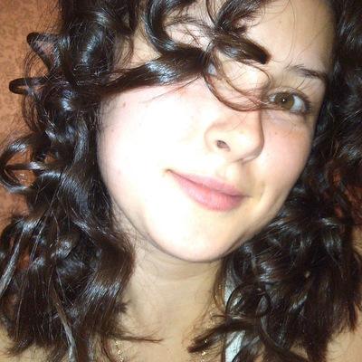 Анастасия Корнеева, 11 августа 1996, Витебск, id215157524