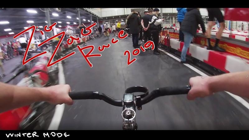 Zig Zag Race Highlights HD