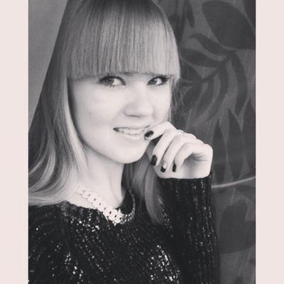Kristina Zagorskaya, 6 сентября 1994, Москва, id22593258