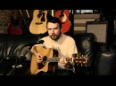 Say Anything's Max Bemis Performs I Want To Know Your Plans